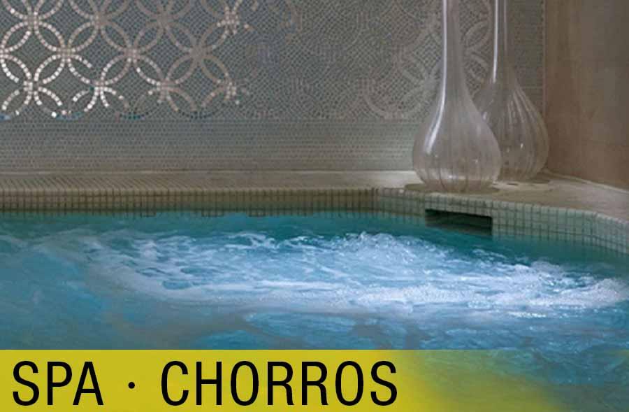 contracorriente chorros piscinas